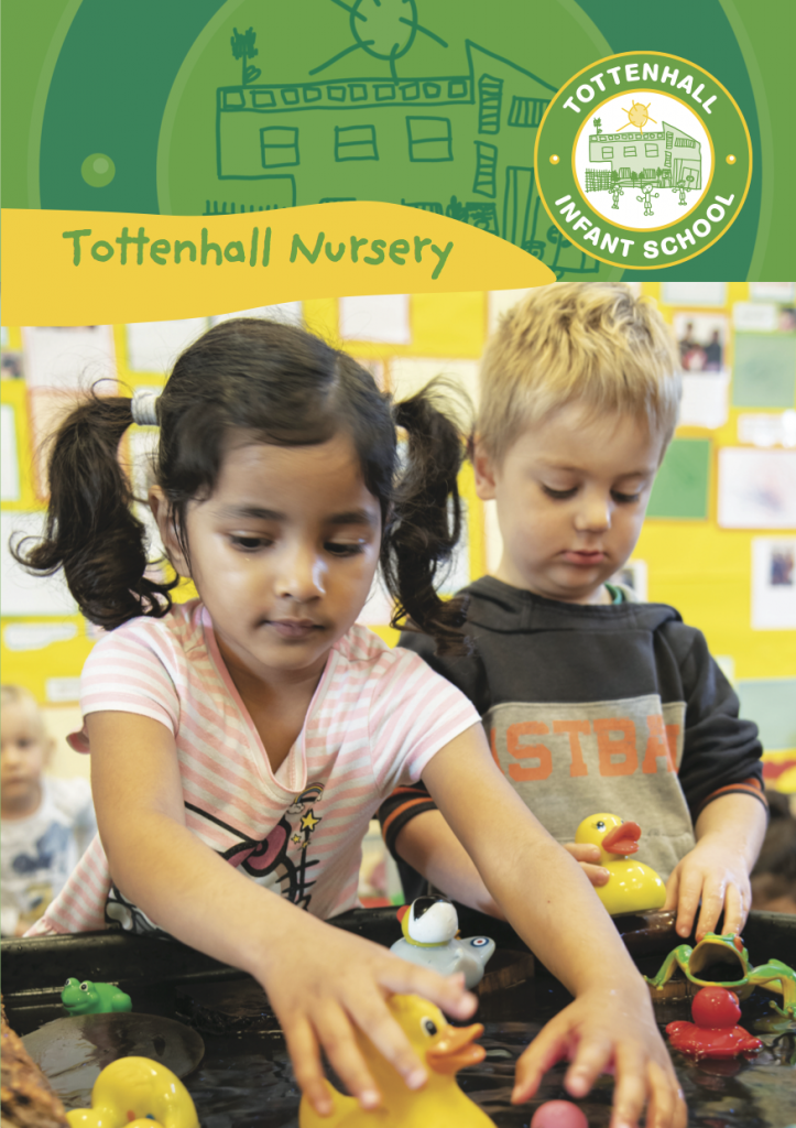 132 Tottenhall Nursery Prospectus 310119 Cover